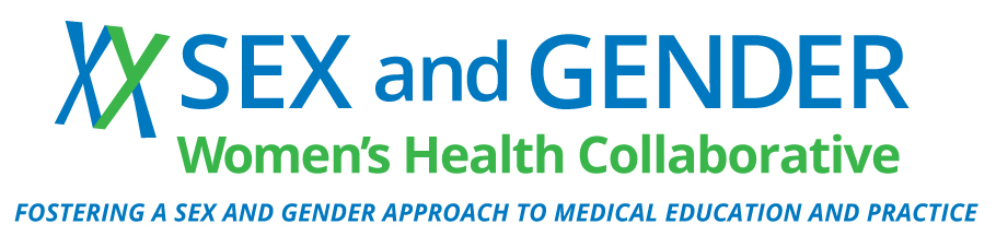 Sex and Gender Womens Health Collaborative