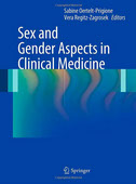 Sex and Gender Aspects Cover Photo